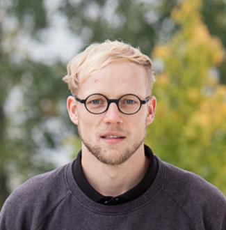 Oliver Mohr