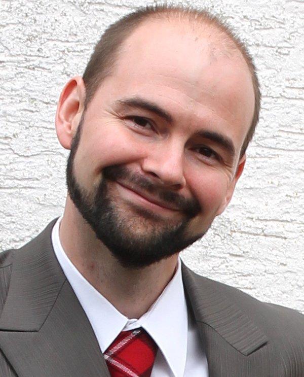 Dr. Sebastian Schmitter