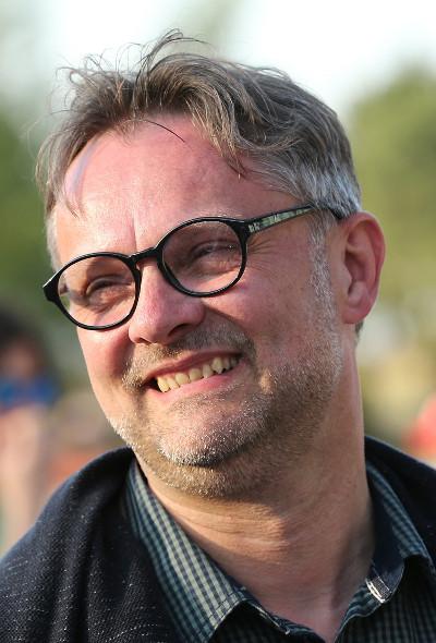 Klaus Falk Schenkel