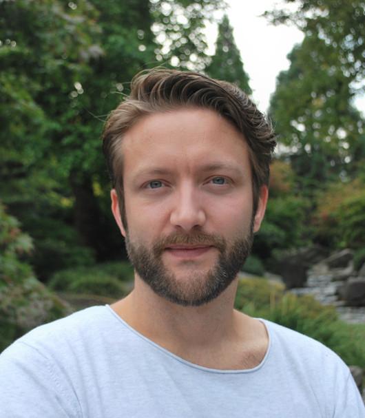André Sannerholt